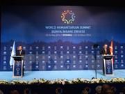 Países de ASEAN corroboran cooperación para asistir actividades humanitarias