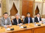 Ciudad Ho Chi Minh estudia cooperación con Japón en tratamiento de residuos