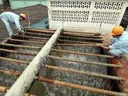 Banco Mundial continúa su apoyo a Vietnam en suministro de agua potable
