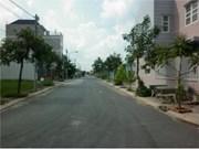 Respalda BM a Vietnam en elevación de calidad infraestructural y sanitaria