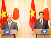 Primer ministro vietnamita concluye visita a Japón