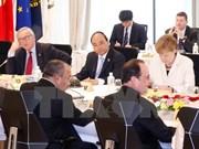 Destacan significado de visita a Japón y asistencia de premier vietnamita a cita G7