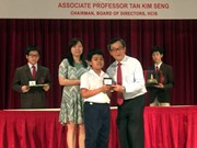 Vietnam encabeza segunda ronda de Olimpiada matemática de Asia – Pacífico