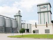 Grupo estadounidense Cargill confía en el mercado vietnamita