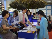 Vietnam participa en Exposición internacional de Turismo en Rusia