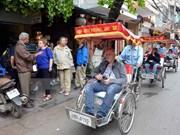 Diplomáticos extranjeros enriquecen conocimientos sobre Vietnam