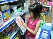 Empresas alemanas de juguetes dirige su interés a Vietnam