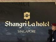 Shangri–La 15: Expertos califican de mayor reto deterioro de confianza estratégica