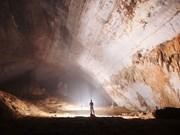 Hallan más de 20 kilómetros de nuevas cuevas en Quang Binh