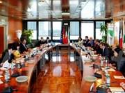 Impulsan cooperación comercial entre Vietnam y región italiana Emilia Romaña