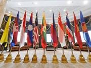 Egipto aboga por mayor cooperación económica con ASEAN