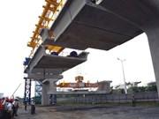 Japón concede nueva asistencia para proyectos en Vietnam