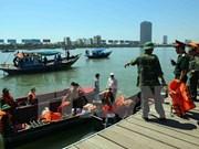 Premier exige revisar medios de transporte náuticos tras naufragio de barco