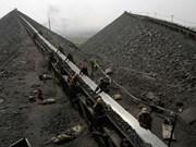 Alta demanda de carbón australiano de países sudesteasiáticos