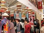 Vietnam, destacado en Feria Culturas Amigas en México