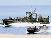 Maniobras militares conjuntas Estados Unidos-Filipinas
