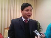 Vietnam y Sudcorea promueven intercambio en temas de institución financiera