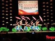 Celebran Días culturales de Vietnam en Rusia