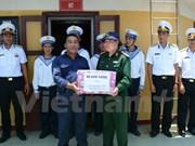Hanoi recauda dos millones de dólares al fondo de respaldo a Truong Sa