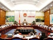 Gobierno vietnamita refuerza orden en cumplimiento de regulaciones en trabajo