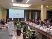 Agilizan asociación estratégica integral entre Vietnam y Rusia