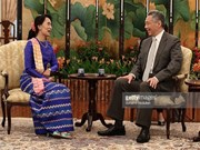 Singapur propone portavoz de la ASEAN