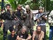 Abu Sayyaf libera a marineros malasios secuestrados