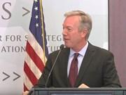 Visita de Obama a Vietnam logra gran éxito, califica embajador estadounidense