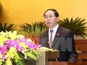 Vietnam envía condolencias a Kazajstán por ataques terroristas