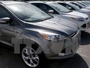 Vietnam: Más de 26 mil autos vendidos en mayo