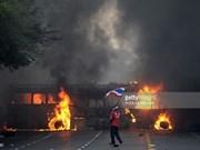 Tailandia: 11 fallecidos en accidente de autobús de pasajeros