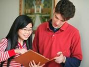 Vietnam proyecta atraer más estudiantes extranjeros
