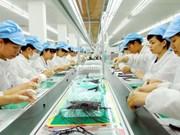 Provincia de Vietnam se enfoca en desarrollo industrial