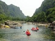 Vietnam dedica dos millones de USD cada año para promoción turística