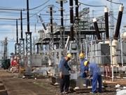 Transformadores de 500 kV de Pleiku 2 listos para recibir energía de Laos