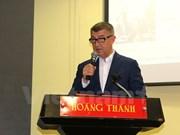 Empresas vietnamitas en República Checa estudian nuevas normas de ingresos