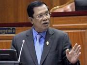 Camboya: CPP no negociará con CNRP sobre políticos detenidos
