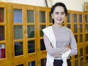 Myanmar suaviza política para impulsar comercio con Turquía