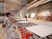 Vietnam y Cuba colaborarán en producción de materiales de construcción