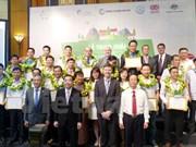 Premian a ideas innovadoras en respuesta al cambio climático