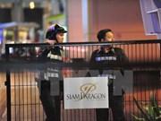 Incauta policía tailandesa droga que intentaban enviar a Australia