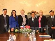 Vietnam y República Checa intensifican cooperación cultural