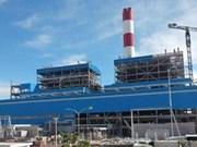 Central termoeléctrica Song Hau 1 comenzará a funcionar en 2019