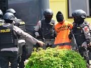 Indonesia: Condenan a cuatro sujetos por conspiración terrorista