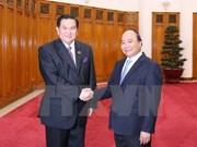 Vietnam y Tailandia buscan elevar trasiego mercantil a 20 mil millones USD