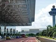 Sector de aviación de Singapur registrará crecimiento espectacular, según IATA