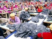 Grupo taiwanés invierte millones de dólares en provincia survietnamita