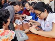 Vietnam exhorta a ligar garantía de DD.HH. con adaptación al cambio climático