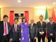 Oficina comercial de Vietnam abre sede en México