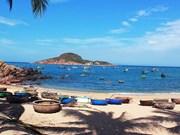 Bai Xep de Vietnam entre lugares más increíbles en Asia